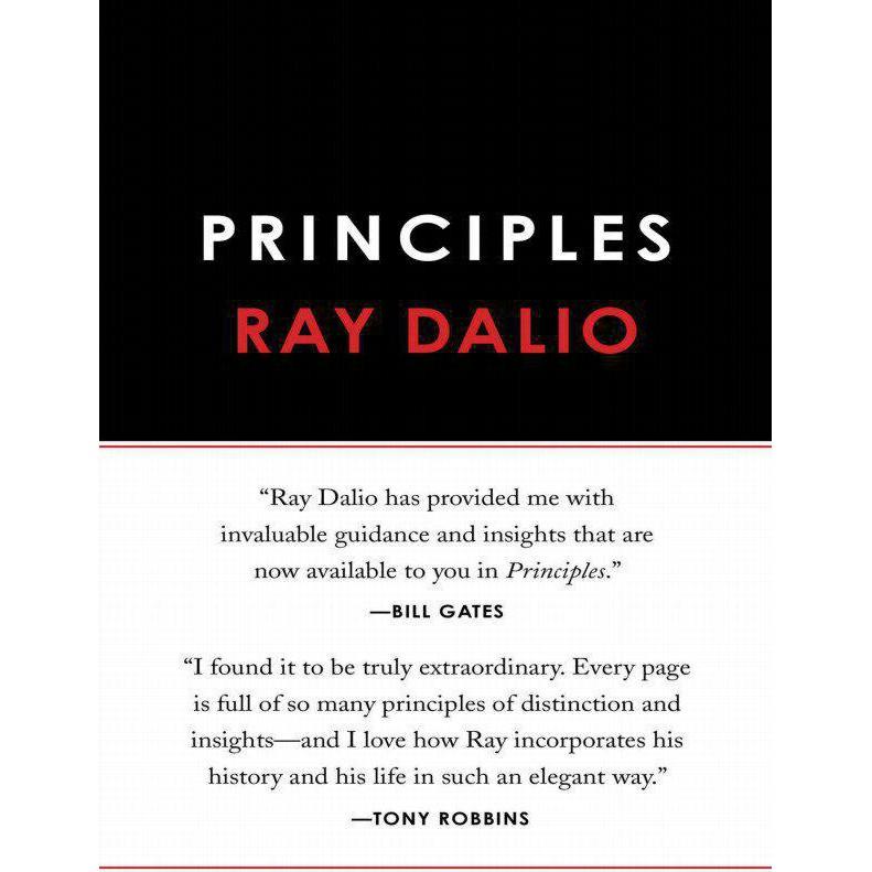 eBook] Ray Dalio- Principles Life and Work | Shopee Malaysia