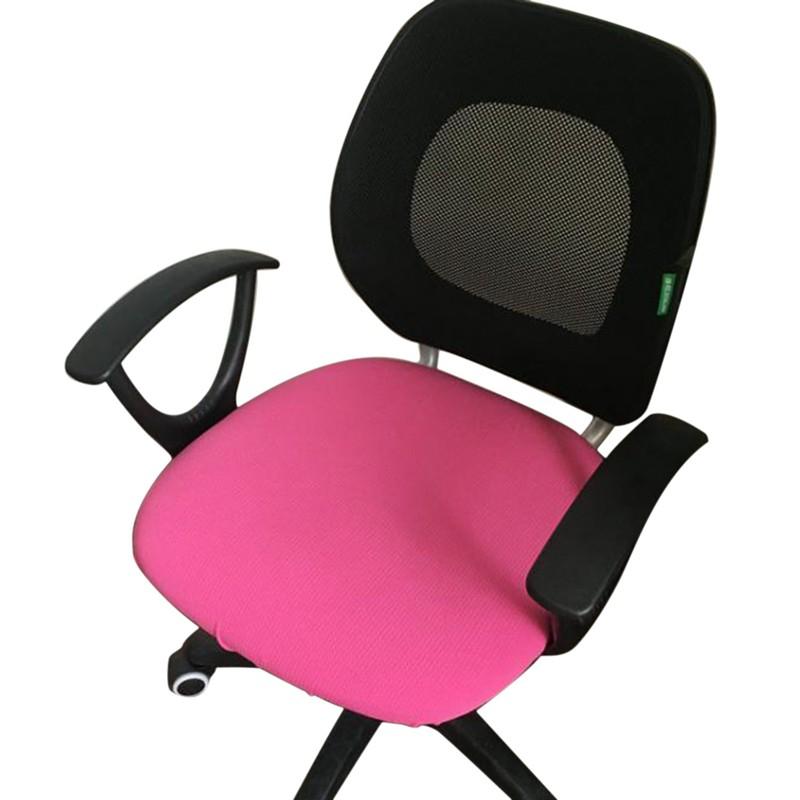 ผ้าคลุมเก้าอี้สำหรับตกแต่งเก้าอี้สำนักงาน JY