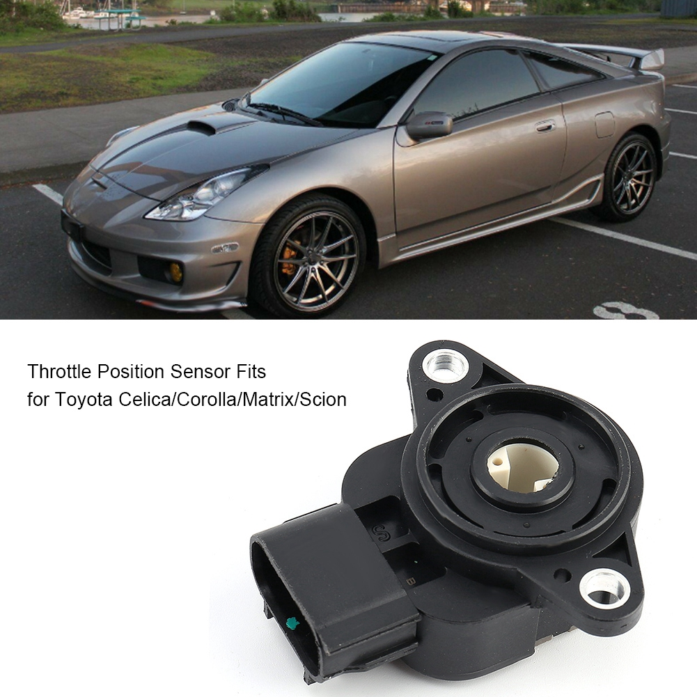 89452-20130 Throttle Position Sensor Fits for Toyota Celica