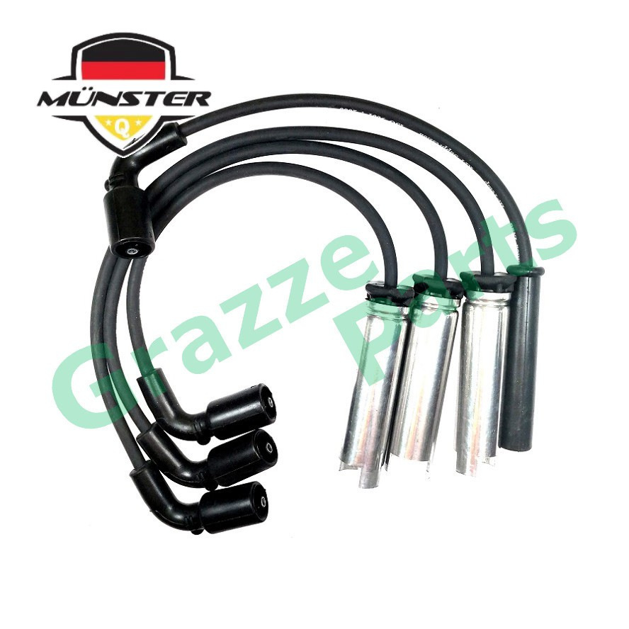 Münster Plug Cable 8008 for Chevrolet Aveo 1.5
