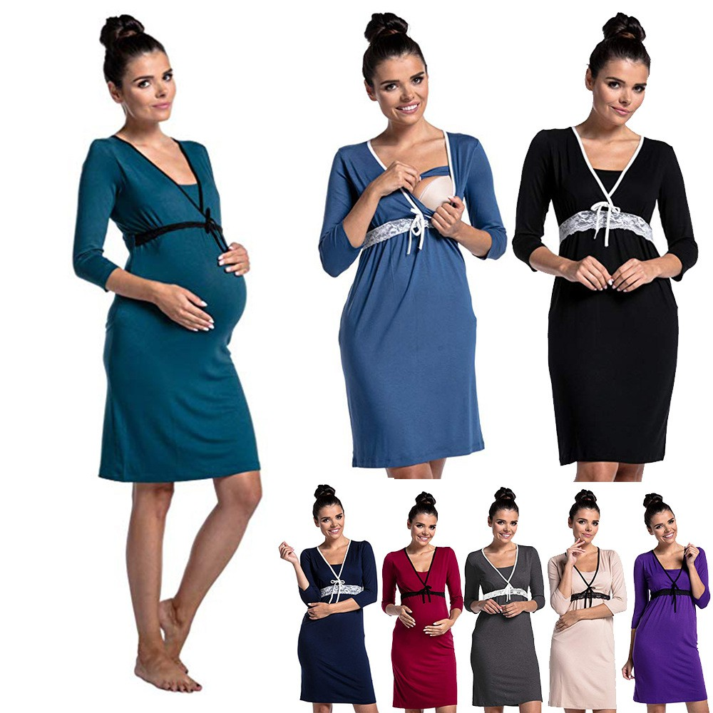b858f6c200c27 Buy Maternity Wear Products - Women Clothes   Shopee Malaysia