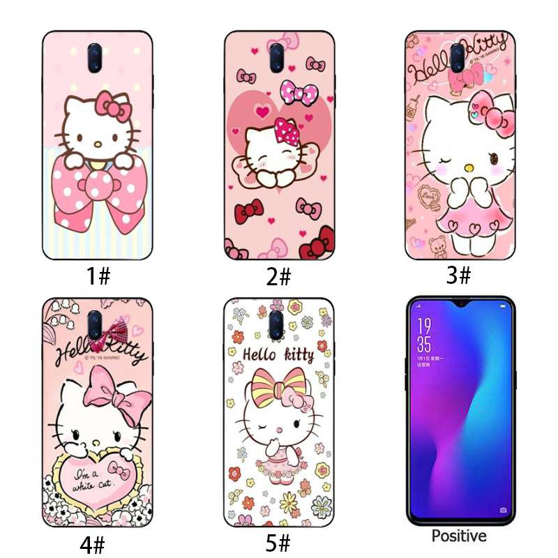 Hello Kitty Iphone Xsmax Se Xr 8plus 8 6 Soft Cover