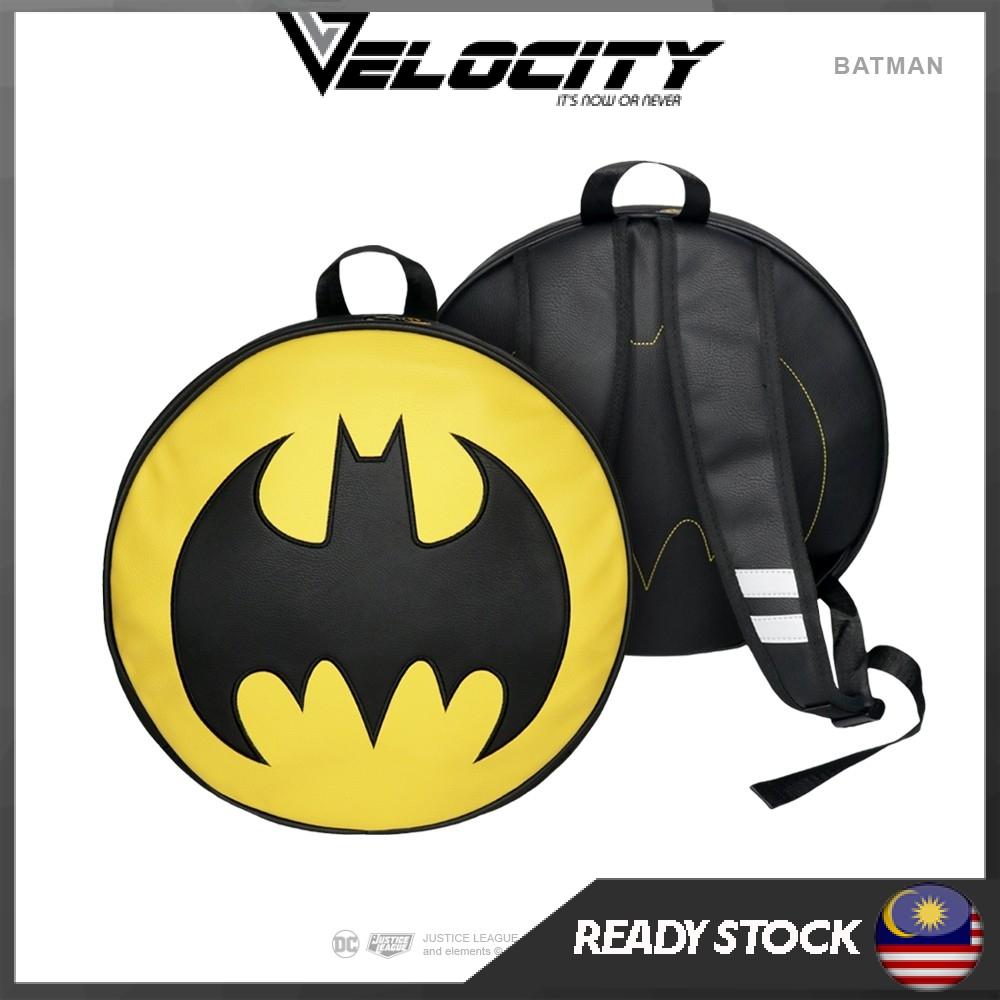 Batman Logo Back Pack m[Original]