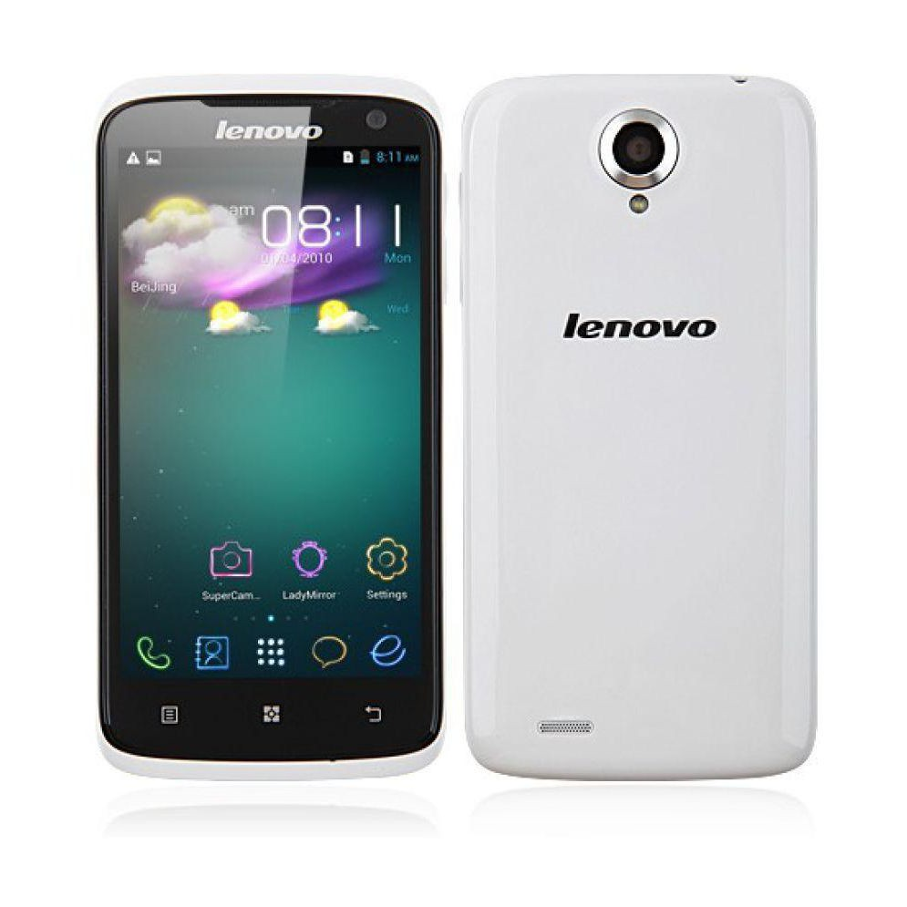 Clearance - Lenovo S820 White(New Original Set)