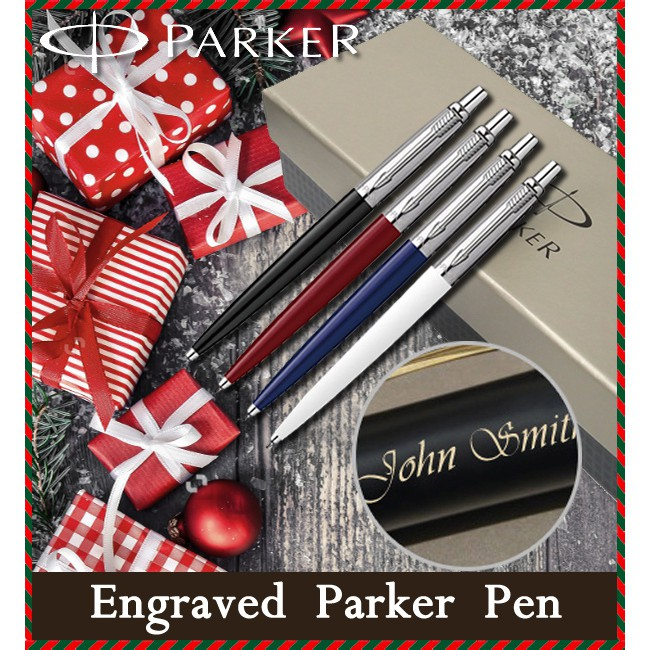 Parker Jotter Ballpoint Pen with