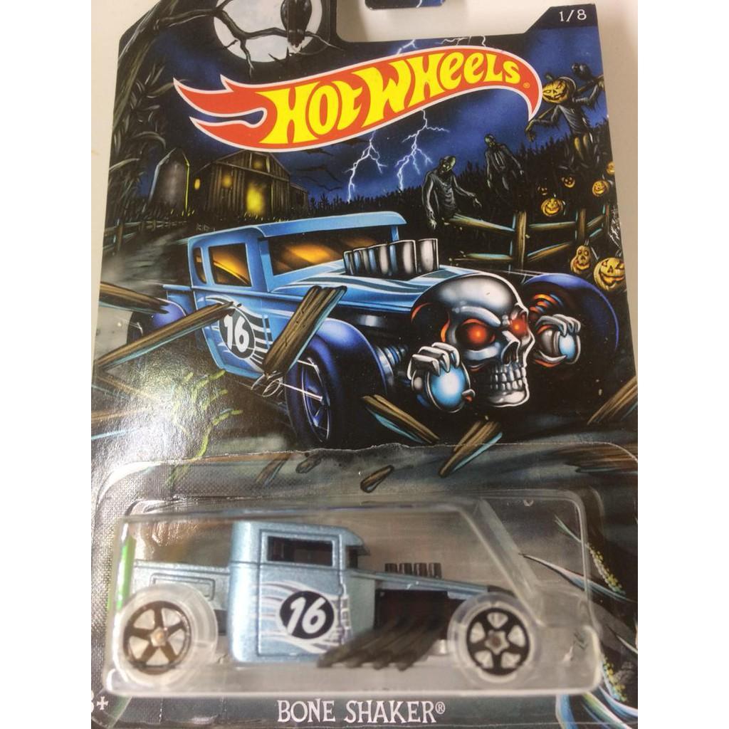 014a04d0152de Hot Wheels Mystery Models Bone Shaker *hw hotwheels bs*   Shopee Malaysia
