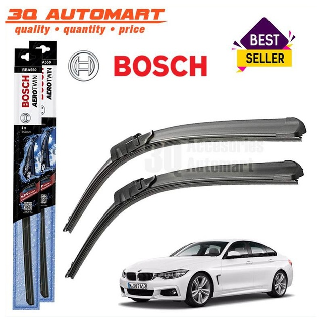 """Peugeot 207 Hatchback 2006-on Rear Wiper Blade 16/"""" 400mm Quality Replacement"""