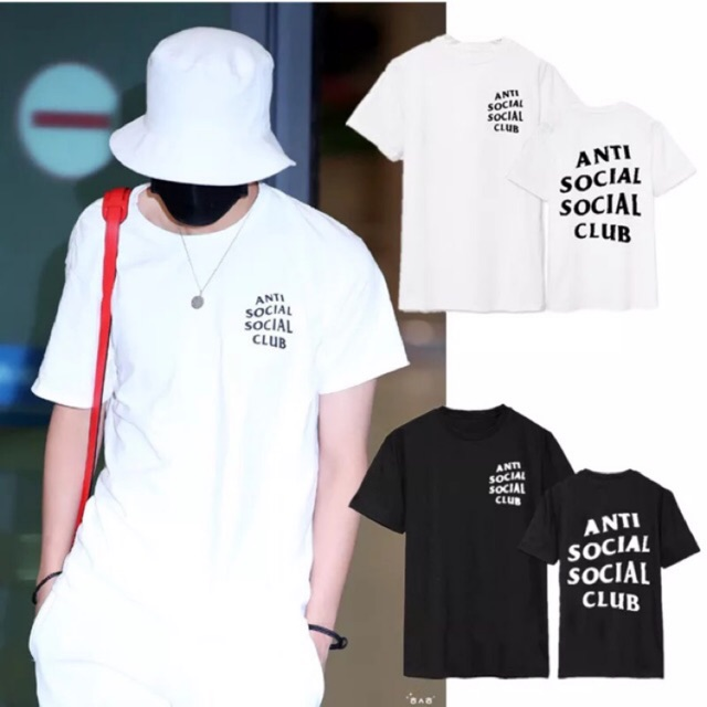 b8ce894756118 Anti Social Social Club ASSC Hoodie