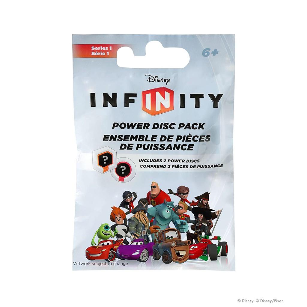 DISNEY INFINITY Power Disc Pack