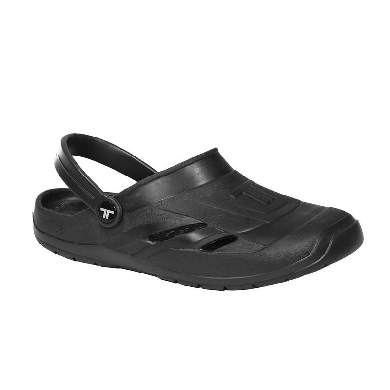 12b62b58e1d0 TELIC T400-04 deep ocean Dream Women Sports Recovery Sandal Closed-toe