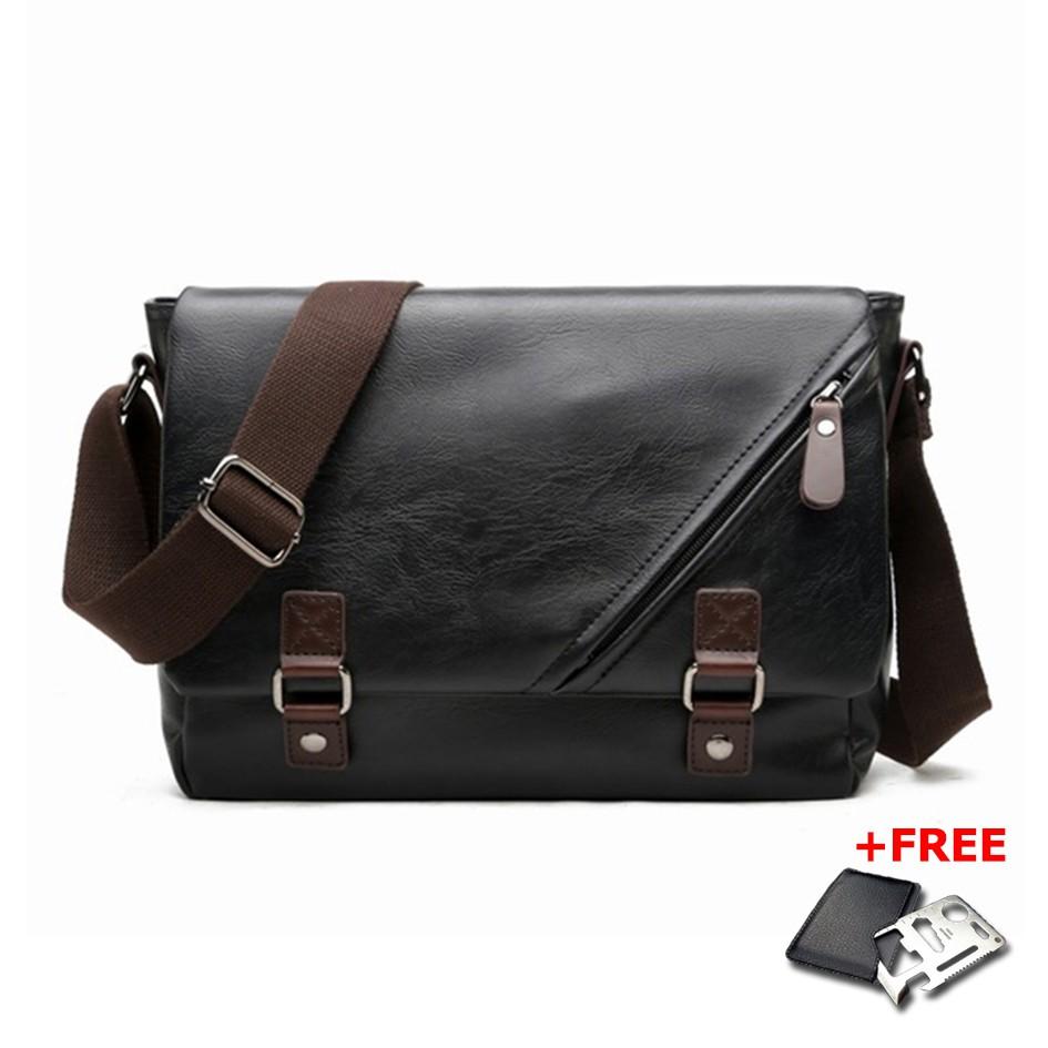 b33b6c5ba277 Porter Japan yoshida sling bag Tide brand Messenger Shoulder Bags  605