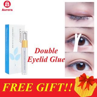 LEMINUO Korea Style Double Eyelid Glue Shaping Cream lasting