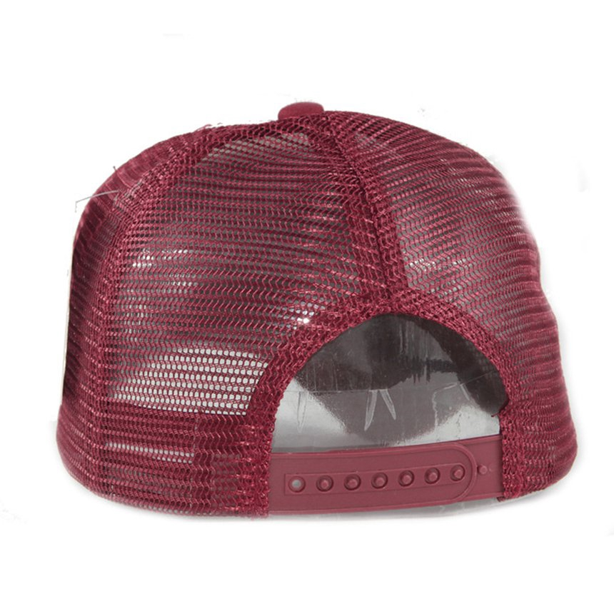 d72fb9441 ♎♎Outdoor Sports Baseball Cap Warm Embroidered Mesh Hat Duck Tongue Sun Hat