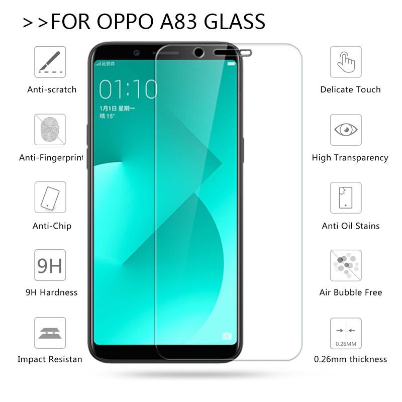 2 5D 9H tempered glass film for OPPO A37/A83, A59/F1S A57, A37, A33, A77