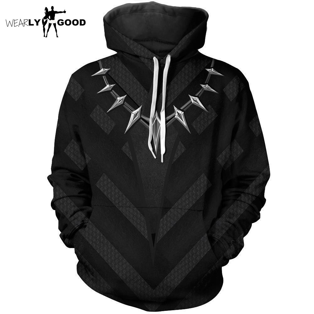 e525be0e New It Movie Pennywise Sweatshirt MenMan Hoody Hoodie Cool Coat Tops  Streetwear   Shopee Malaysia