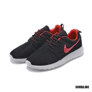 MV Casual shoes Nike Shoes Airmax 360 Black+Red | Shopee