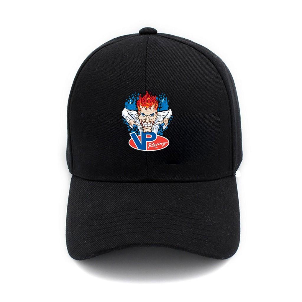 9a36e19f VP Racing Fuels Men Women Snapback Adjustable Baseball Cap Hip-Hop Hat Cool  Bboy Hats Lot