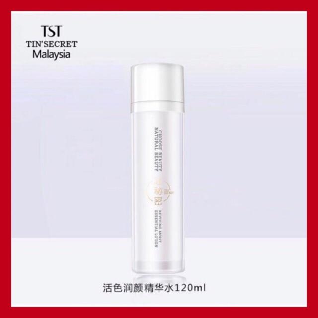 *现货* [100% Authentic] TST 活色润颜精华水 (医美系列) Reviving Moist Essential Lotion