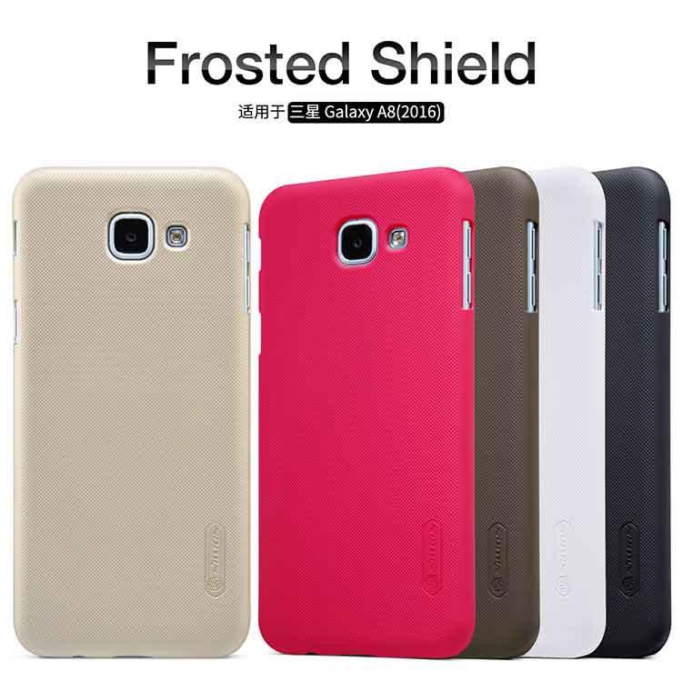 Xiaomi Redmi 4X 4A 4 3 Nillkin Super Frosted Hard Back Matte Cover Case | Shopee Malaysia