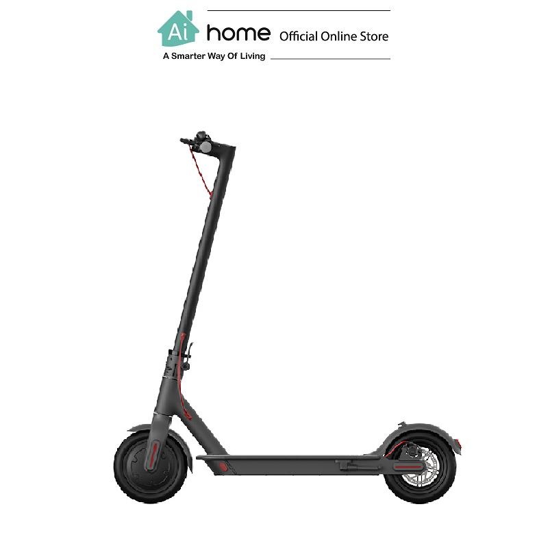 XIAOMI [ Electric Scooter ] 1S ( Black ) with 1 Year Malaysia Warranty [ Ai Home ]