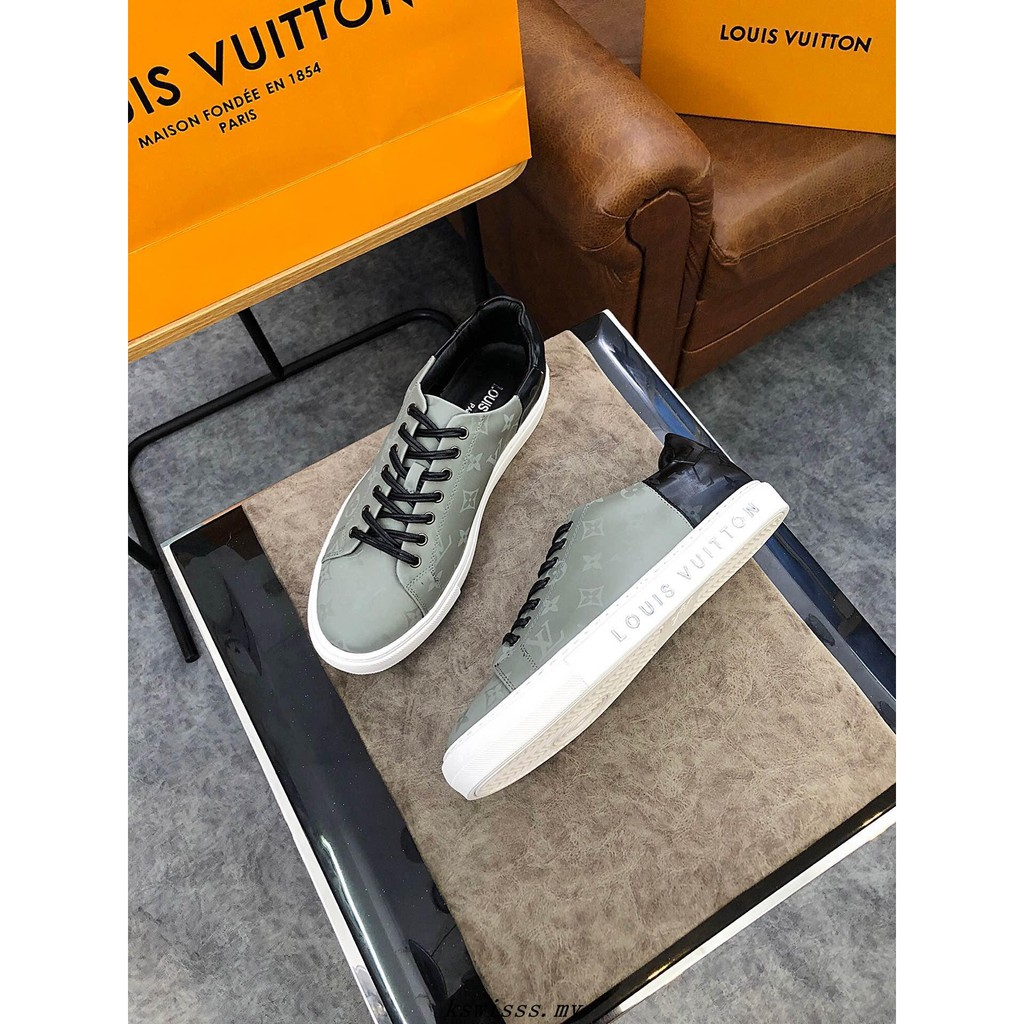 45dbdba3 LouisVuitton/LV Casual Shoes 38-44 571240