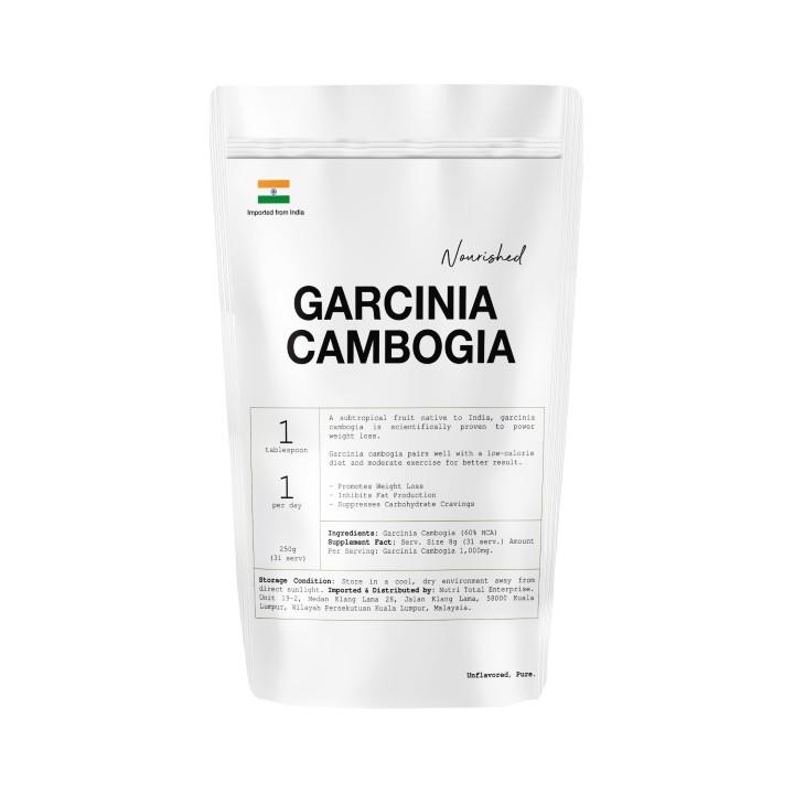Garcinia cambogia hca 1000 mg