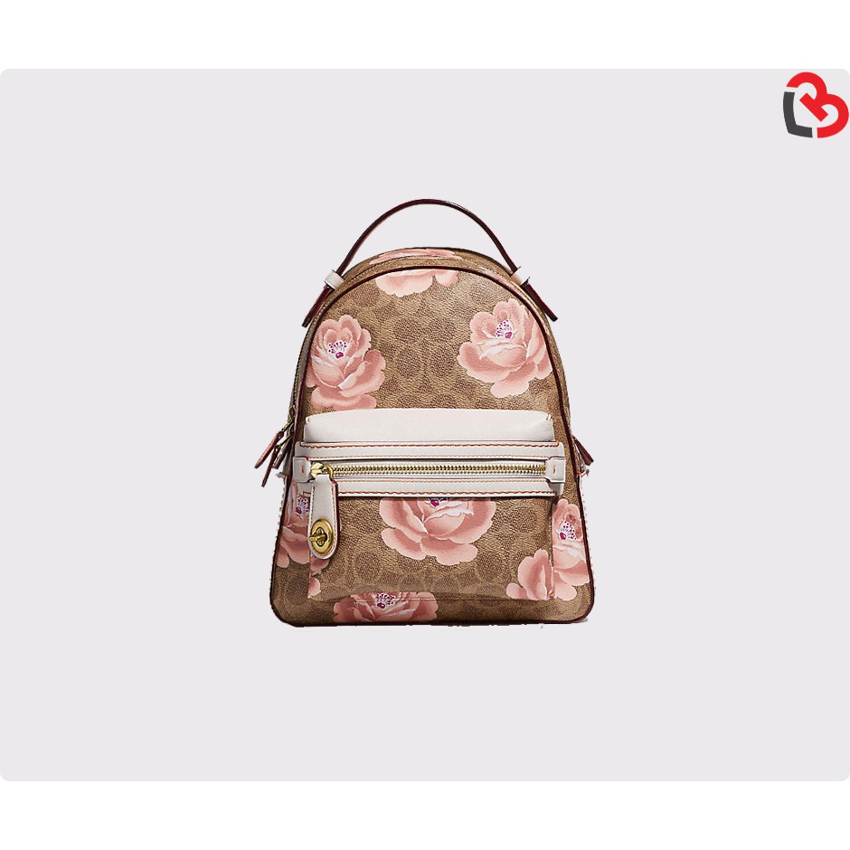 2e1d6a314 ProductImage. ProductImage. Coach Campus Backpack 23 In Signature ...