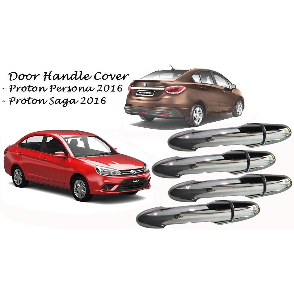 Proton Saga 2016 / Persona 2016 / Iriz Door Handle Cover