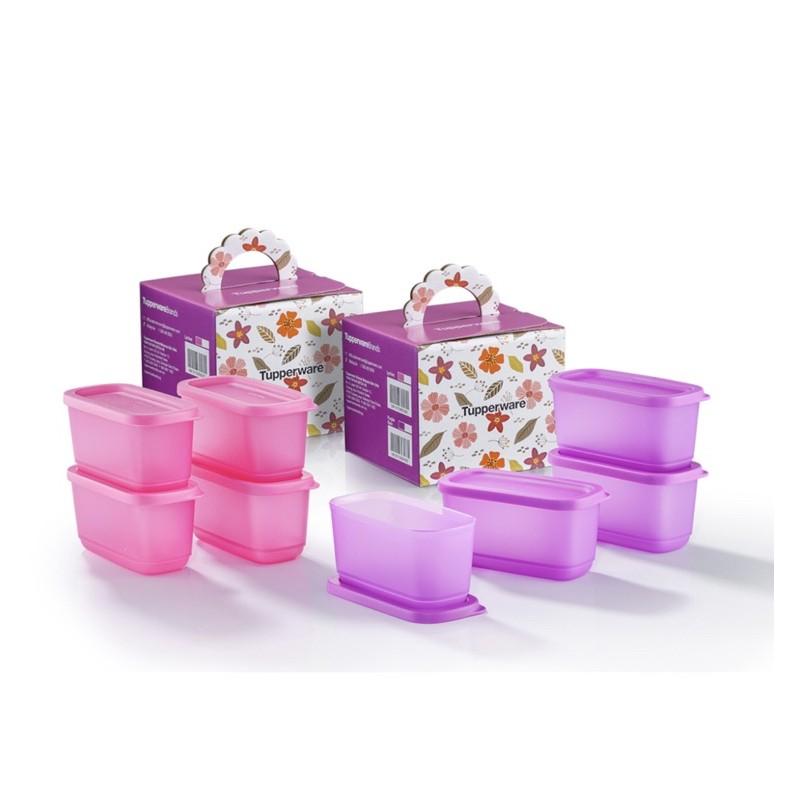 Tupperware Sweet Trinkets Gift Set