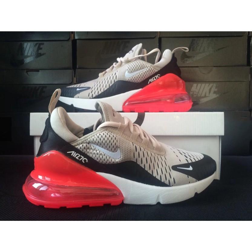 Nike Air Max 270 Schuhe Schwarz Sneaker Größe 42,5✅