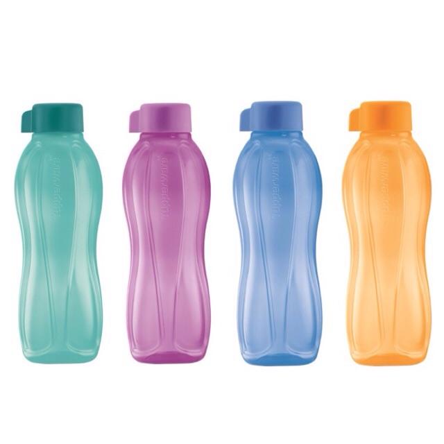 Tupperware Eco Bottle 750ml