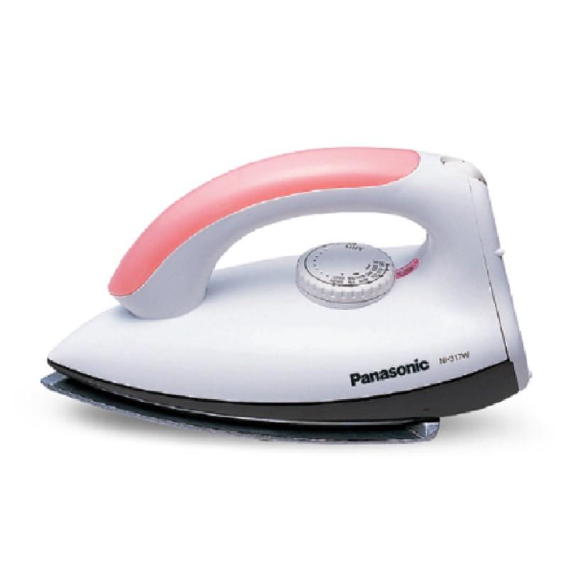 Panasonic Polished Dry Iron NI-317W