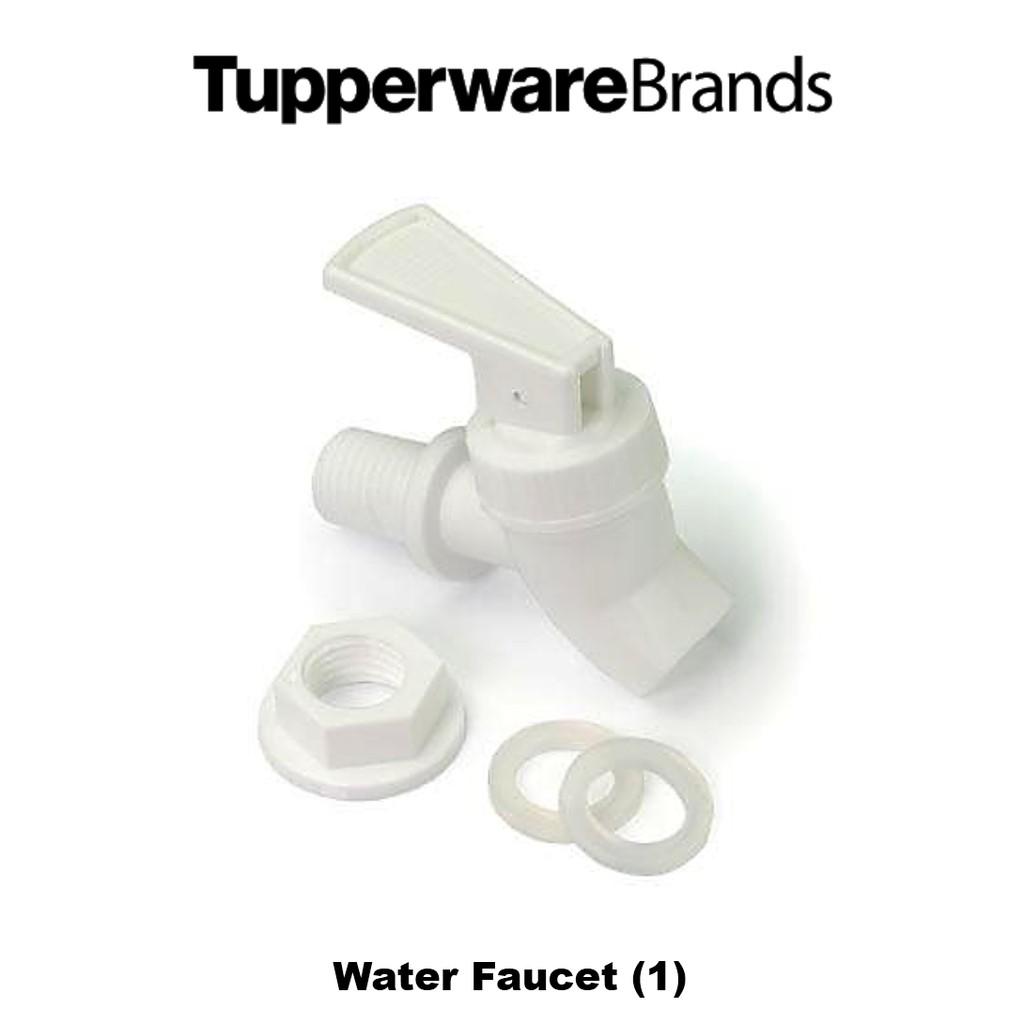 Tupperware Water Faucet (1)