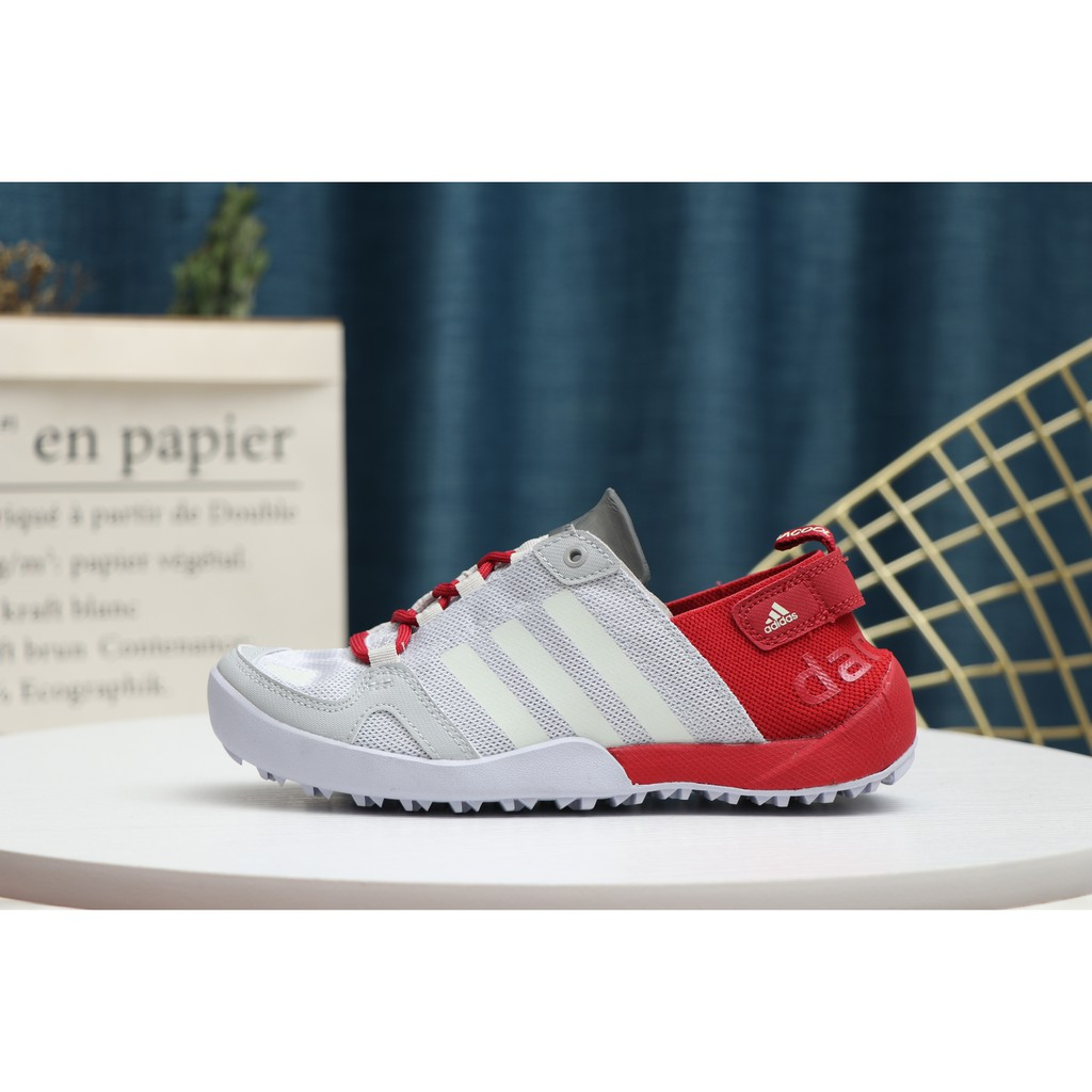 Predicar Autenticación Soplar  original Adidas Climacool Daroga Two Men's shoes Running shoes 40-45 |  Shopee Malaysia