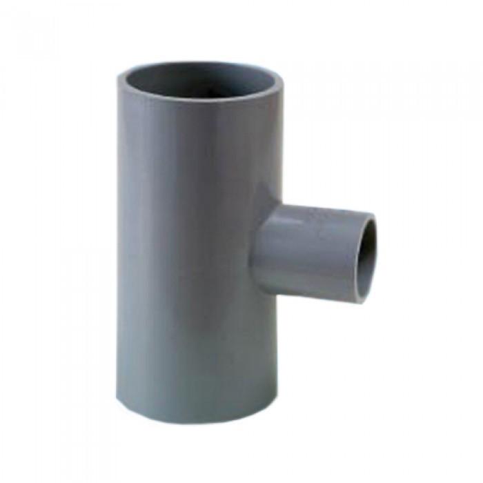 PVC Fittings Reducing Tee