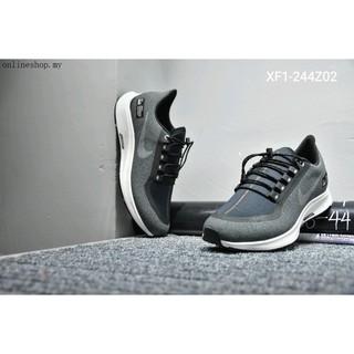Original New Arrival 2019 NIKE AIR ZM PEGASUS 35 SHIELD Men's Running Shoes Sneakers