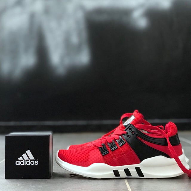 online store 53060 89312 READY STOCK 🎉 ADIDAS EQT ADV RED