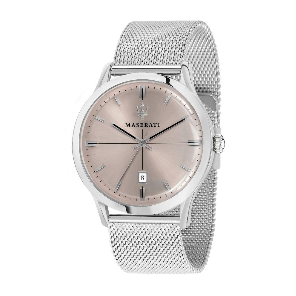 Maserati Ricordo Metal Band Quartz Watches R8853125004