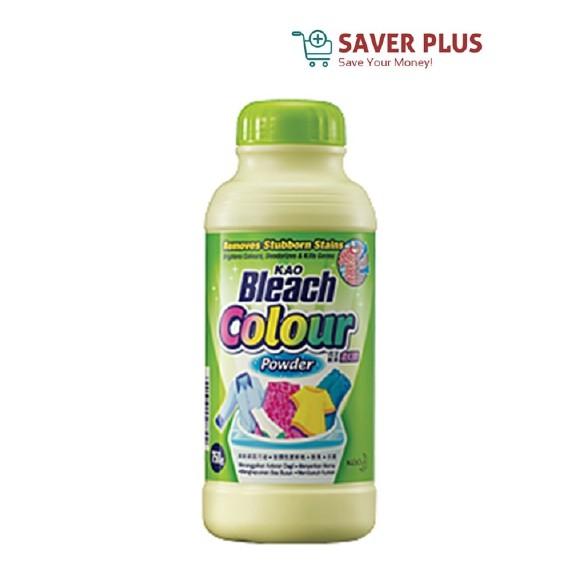 KAO Bleach Colour Powder