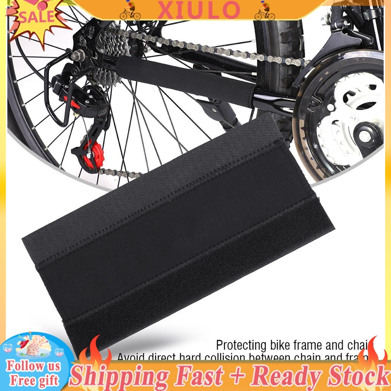 Shimano Pro Bike frame chain stay guard Frame Protector Sticker bicycle decal