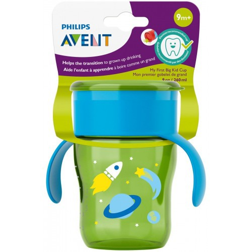 Avent Drinking Cup 360 degree 9oz/260ML | Shopee Malaysia