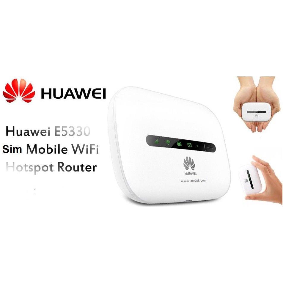 Unlocked Huawei E5330 Vodafone R207 3G 21Mbps Mobile WiFi Router PK E5220  E5332