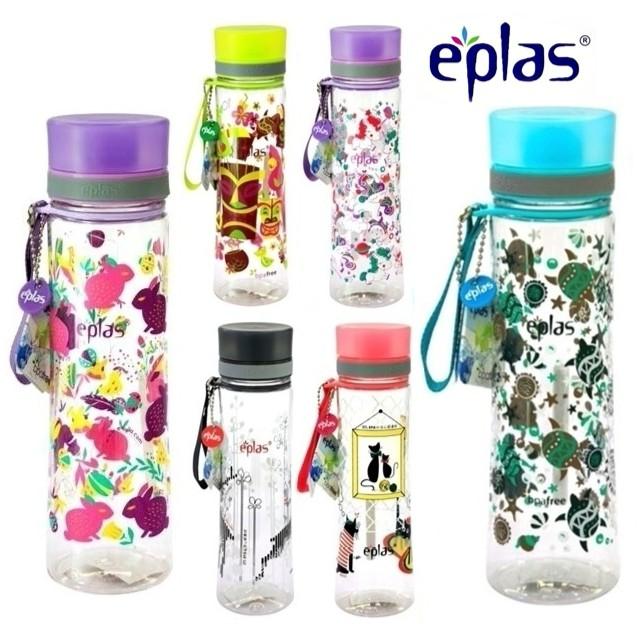 Eplas 2 in 1 Water Bottle Set (1000ml x 2) [Offer Pack] EGHT-1000BPA/EGH-1000BPA | Shopee Malaysia