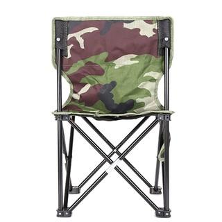 Awe Inspiring Mini Portable Folding Stool Folding Camping Stool Outdoor Folding Chair For Bbq Camping Fishing Spiritservingveterans Wood Chair Design Ideas Spiritservingveteransorg