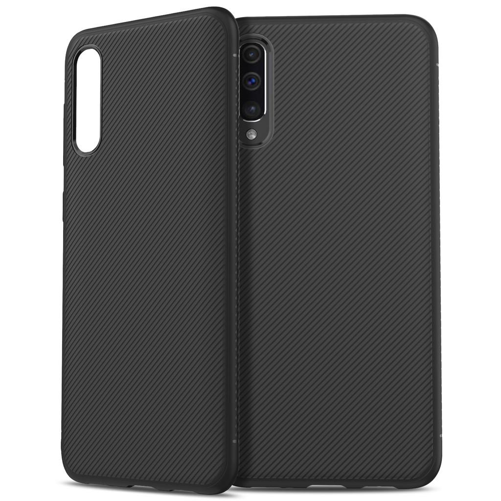 b68fc0897 LENUO Twill Texture TPU Back Case Cover for Xiaomi Pocophone F1 / Poco F1  (India) - Black | Shopee Malaysia