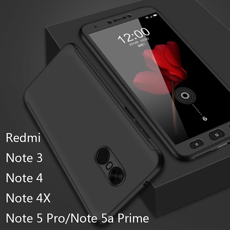 Redmi 5/5 plus/4x/Note 5 pro/ 5a prime Transparent Clear Anti Shock Crack Case | Shopee Malaysia