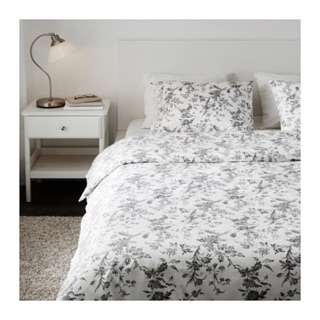 Bedombouw 180x220 Ikea.Ikea Queen Quiltcover 4 Pillowcase Set High Quality Set Cadar Ikea