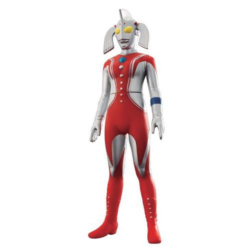 Bandai Ultraman Superheroes Ultra Hero Series 08 Mother of Ultra