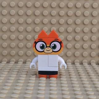 Rick with Stand uni24 Split From 41454 New Lego Minifigure UniKitty