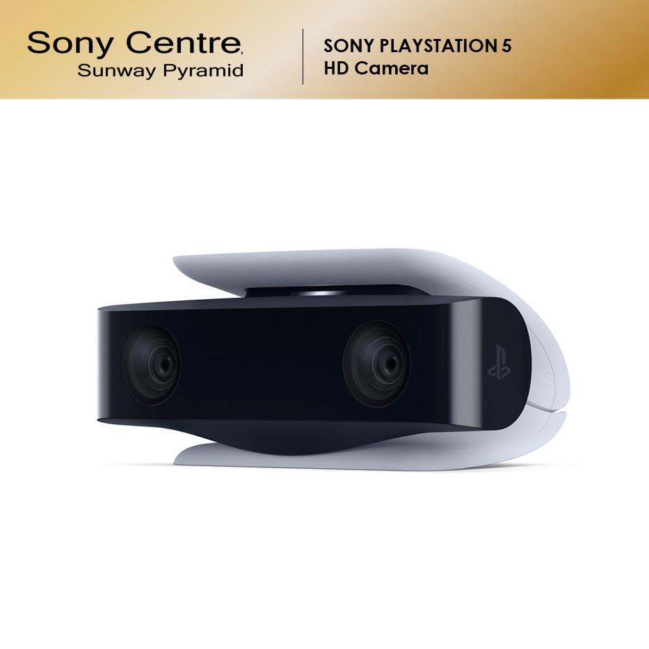 Sony PS5 PlayStation 5 HD Camera